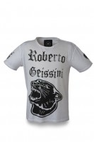 T-SHIRT LION MEN