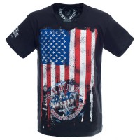 T-SHIRT REBEL ST.