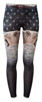 LEGGINGS AMERICAN LION LEGGINS