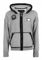 SWEATJACKE SUPER SAMURAI HODDY