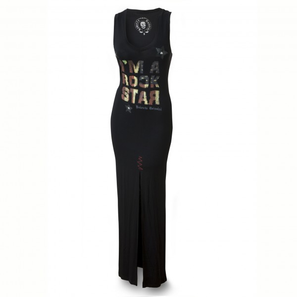 KLEID ROCKSTAR DRESS