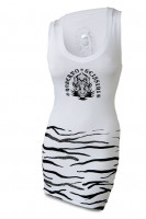 KLEID  NEW TIGER DRESS