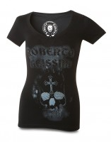 T-SHIRT SKULL SHADOW SHIRT