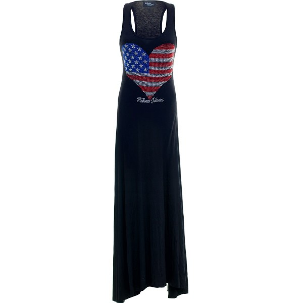 HEART OF AMERICA DRESS