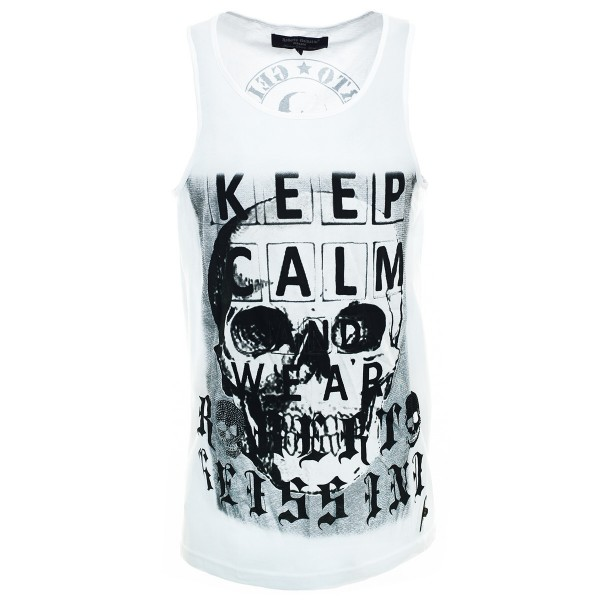 T-SHIRT KEEP CALM TOP