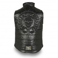 MOONWALKER VEST BLACK